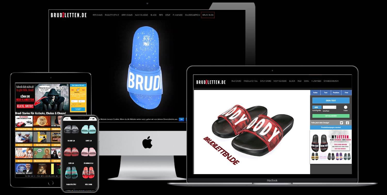 brudiwebseite